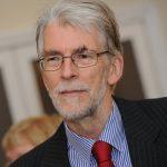 John Box former CIEEM President